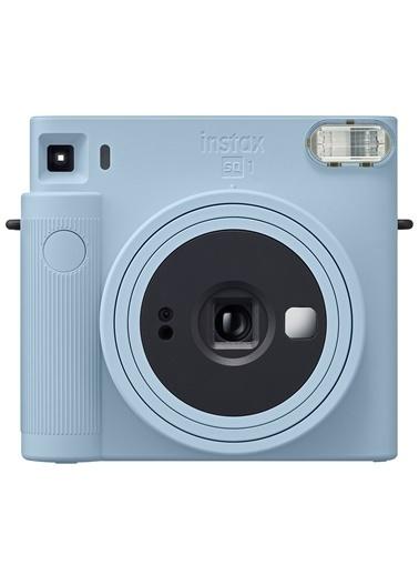 Fujifilm Instax SQ1 Buz Mavi Fotoğraf Makinesi Mavi